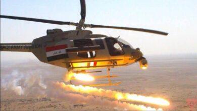 Photo of طيران الجيش يقتل 20 داعشياََ بضربة جوية جنوب كركوك