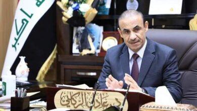 Photo of قائد وزارة الفقراء والمساكين والادارة النموذجية