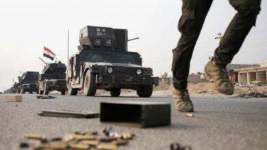Photo of شرطة البصرة تعلن العثور على مخلفات حربية خطيرة