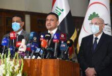 Photo of وزير الصحة حسن التميمي بمناسبة مرور عام على تسجيل أولى إصابات فيروس كورونا: ما زلنا نعاني من تحد كبير بسبب الموجة الثانية