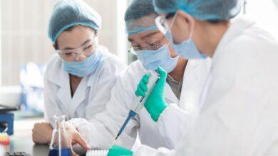 Photo of إطلاق اختبارات نوع جديد من اللقاحات مصمم لاستهداف طفرة كورونا