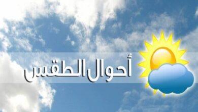 Photo of غائم ورياح شمالية غربية.. حالة الطقس لـ 3 أيام في عموم العراق