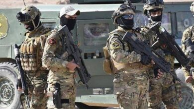 Photo of الرد السريع: القبض على عدد من المتهمين بنزاع عشائري في ميسان