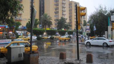 Photo of الطقس: منخفض جوي 'يزعزع' أجواء العراق بدءاً من الأربعاء
