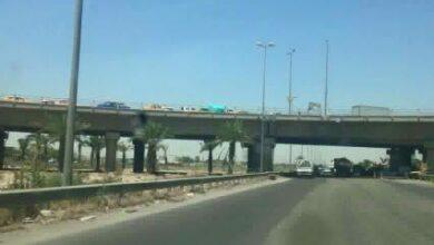 Photo of عبوة ناسفة تستهدف جسر البنوك شمال شرق بغداد
