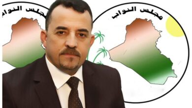 Photo of نائب عن سائرون : التهريب أنهك الاقتصاد المحلي ، وعلى القوات الأمنية تشديد قبضتها على الحدود