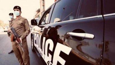 Photo of شرطة الموصل : القبض على احد عناصر تنظيم داعش الارهابي