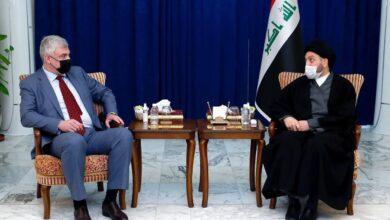 Photo of السيد عمار الحكيم للسفير الروسي .. ندعم الرقابة الدولية على الانتخابات العراقية شرط احترام السيادة العراقية