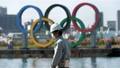 "Photo of قوانين المشاركة في أولمبياد ""طوكيو 2020"""