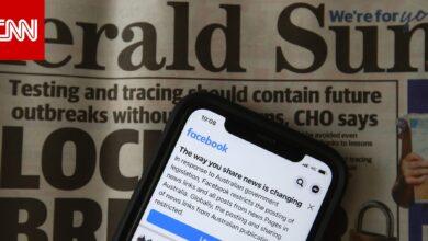Photo of أستراليا تقر قانونًا جديدًا يطالب فيسبوك و غوغل بدفع مقابل عن المحتوى الإخباري