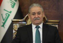 Photo of إضافة إلى مهامهُ.. عبد الغني الأسدي يباشر مهامه اليوم محافظاً لذي قار