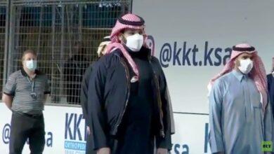 Photo of ترحيب حار بمحمد بن سلمان في أول ظهور له بعد صدور التقرير الأمريكي بخصوص مقتل خاشقجي