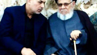 Photo of محافظ البصرة كان للسيد علي عبد الحكيم الصافي دور كبير ومعطاء في البصرة