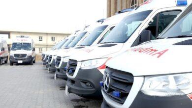 Photo of البصرة تدعم القطاع الصحي بأحدث سيارات اسعاف في العالم
