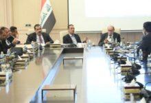 Photo of اجتماع برلماني برئاسة الحلبوسي بشأن قانون المحكمة الاتحادية