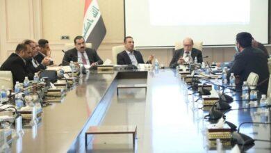 Photo of اللجنة المالية النيابية: موازنة 2021 جاهزة للتصويت