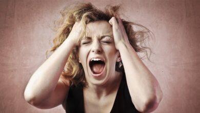 Photo of الصراخ مفيد لصحة النساء… والسبب؟