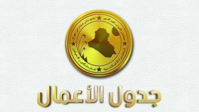 Photo of جدول أعمال الجلسة رقم 38 مجلس النواب ليوم الاثنين