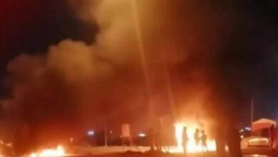 Photo of متظاهري ساحة الحبوبي يصدرون بياناً بشأن الأحداث الأخيرة