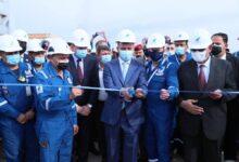 Photo of وزير النفط يفتتح محطة كبس الغاز  الخامسة في حقل الرميلة الشمالية