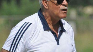 Photo of وفاة المدرب صباح عبد الجليل اثر مضاعفات فيروس كورونا