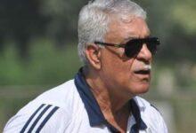 Photo of بالفيديو.. تشيع جثمان اللاعب الدولي السابق صباح عبد الجليل في بغداد