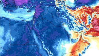 Photo of الأبرد منذ 6 سنوات.. موجة قطبية تؤثر على العراق ومتنبئ يتوقع موعد قدومها