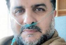 Photo of وفاة الفنان الكويتي مشاري البلام بفيروس كورونا