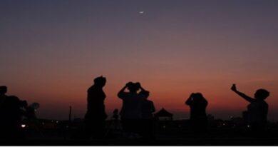 Photo of راصد يحدد 'مواقيت الأهلة' لشهر رجب في العراق: 'ولادة' بعد اقتران مع الشمس